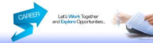 Career with Icon Technosys Pvt Ltd