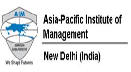 asian pacfic institute of management