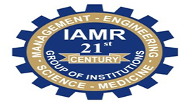 institute of advance management and research